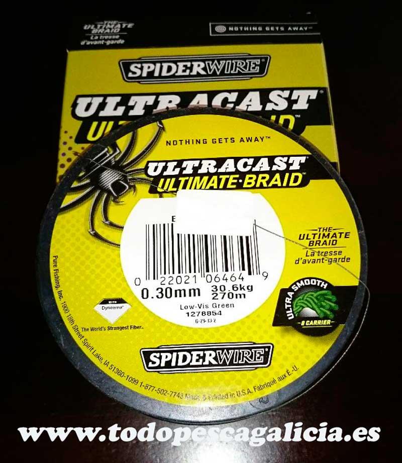 spiderwire-ultracast-bobina